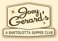 Joey Gerard's