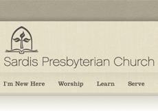 Sardis Presbyterian